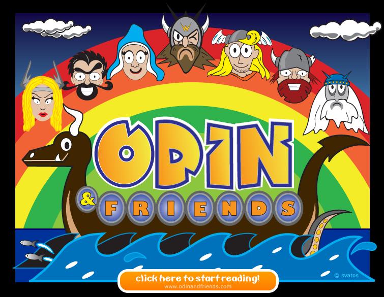 Odin Lives!
